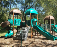 Playground, Beach, and Splash Pad Safety Guidelines